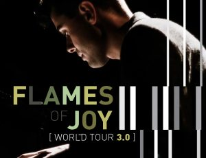Flames of Joy World Tour 3.0