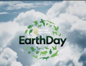 Share the World official video for National Geographic – Earth Day
